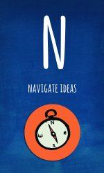 navigate ideas